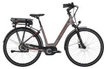 E-Bike Victoria eTrekking 7.9 Wave grey matt/red