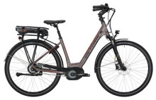 E-Bike Victoria eTrekking 7.9 Wave grey matt/red