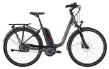 E-Bike Victoria eTrekking 7.8 Deep nickelgrey/darkred
