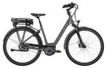 E-Bike Victoria eTrekking 7.8 Wave nickelgrey/darkred