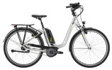E-Bike Victoria eTrekking 7.6 Deep silver/lightapple
