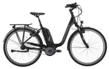 E-Bike Victoria eTrekking 7.6 Deep black matt/white