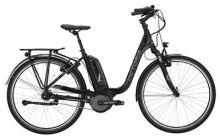 E-Bike Victoria eTrekking 7.6 Deep black matt/white