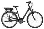 E-Bike Victoria eTrekking 7.6 Wave black matt/white