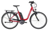 E-Bike Victoria eTrekking 7.5 Deep red/silver