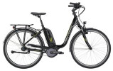 E-Bike Victoria eTrekking 7.5 Deep black/lightapple