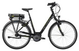 E-Bike Victoria eTrekking 7.5 Wave black/lightapple