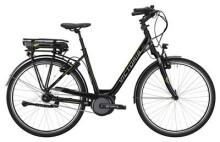 E-Bike Victoria eTrekking 7.5 Wave black/lightapple