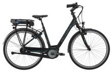 E-Bike Victoria eTrekking 7.4 H Wave black matt/blue glossy