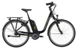 E-Bike Victoria eTrekking 7.3 Deep black/lightapple