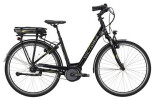 E-Bike Victoria eTrekking 7.3 Wave black/lightapple