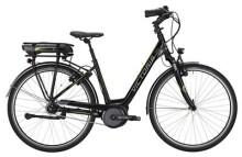 E-Bike Victoria eTrekking 7.3 Wave black/lightapple