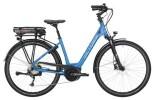 E-Bike Victoria eTrekking 6.4 Wave jeansblue/shinewhite