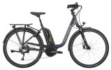 E-Bike Victoria eTrekking 6.4 Deep darkgrey matt/yellow
