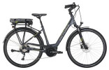 E-Bike Victoria eTrekking 6.4 Wave darkgrey matt/yellow