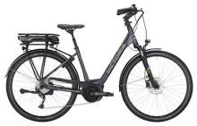 E-Bike Victoria eTrekking 6.4 Wave darkgrey matt/yellow