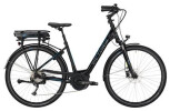 E-Bike Victoria eTrekking 6.3 Wave black/skyblue