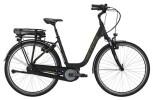 E-Bike Victoria eTrekking 5.9 SE H Deep black matt/limegreen