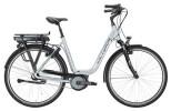 E-Bike Victoria eTrekking 5.8 SE Deep silvergrey/lightblue