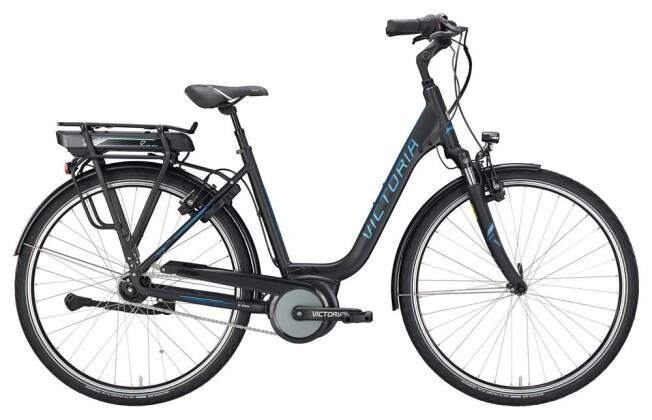 E-Bike Victoria eTrekking 5.7 SE Deep 2019