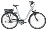 E-Bike Victoria eTrekking 5.7 SE Deep silvergrey/lightblue