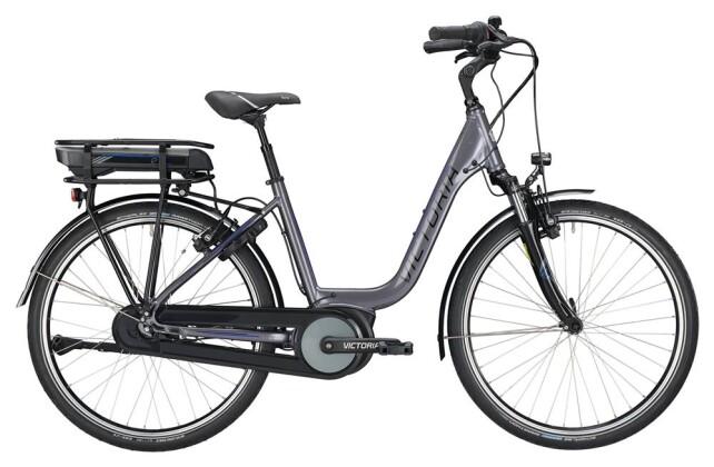 E-Bike Victoria eTrekking 5.5 SE H Deep 2019