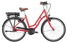 E-Bike Victoria eRetro 5.8 SE Nostalgie red/ lightgrey