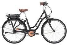 E-Bike Victoria eRetro 5.6 SE Nostalgie black/creme