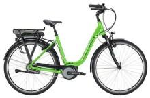 E-Bike Victoria eTrekking 5.11 SE Deep limegreen/black