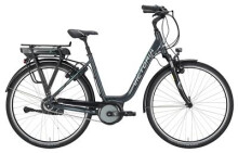 E-Bike Victoria eTrekking 5.11 SE Deep anthrazit/white