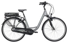 E-Bike Victoria eClassic 3.1 H Deep darkgrey/limegreen