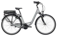 E-Bike Victoria eClassic 3.1 Deep darkgrey/limegreen