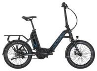 E-Bike Victoria eFolding 7.7 Unisex black/blue/white matt