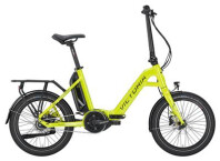 E-Bike Victoria eFolding 7.3 Unisex lime/black/coolgrey