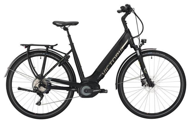 E-Bike Victoria eTrekking 12.9 Wave 2019
