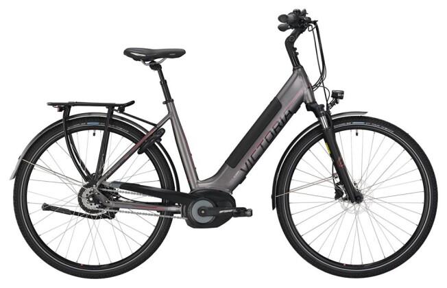 E-Bike Victoria eTrekking 11.9 Wave 2019