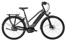 E-Bike Victoria eTrekking 11.9 Trapez