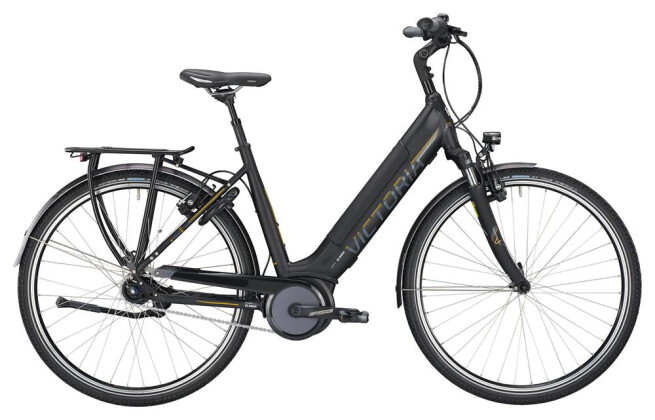 E-Bike Victoria eTrekking 11.4 Wave 2019