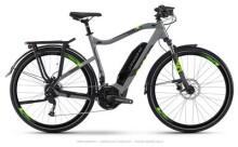 E-Bike Haibike SDURO Trekking 4.0 Herren Grau