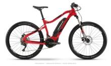 E-Bike Haibike SDURO HardSeven 3.0 Rot