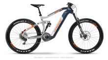 E-Bike Haibike XDURO NDURO 5.0