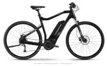 E-Bike Haibike SDURO Cross 1.0 Herren