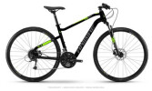 Crossbike Haibike SEET Cross 4.0