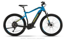 E-Bike Haibike SDURO Cross 9.0 Herren