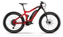 E-Bike Haibike XDURO FullFatSix 10.0