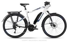 E-Bike Haibike SDURO Trekking 4.0 Heren Weiß