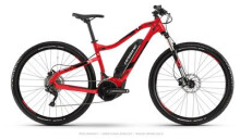 E-Bike Haibike SDURO HardNine 3.0 Rot