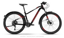 Mountainbike Haibike SEET HardSeven 2.5 Street 35cm