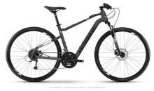 Crossbike Haibike SEET Cross 3.0