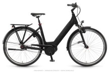 E-Bike Winora Sinus iN7f Schwarz